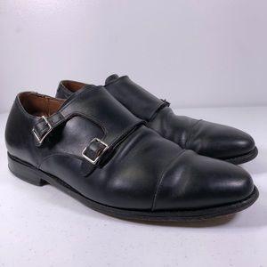 Allen Edmonds Mora 2.0 Double Monk Strap Shoes